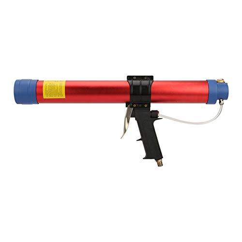 Pistola selladora neumática, pistola selladora, profesional para decoración arquitectónica
