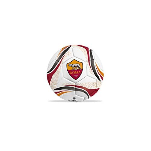 MINI AS ROMA Pallone Cucito SIZE 2 150 grammi