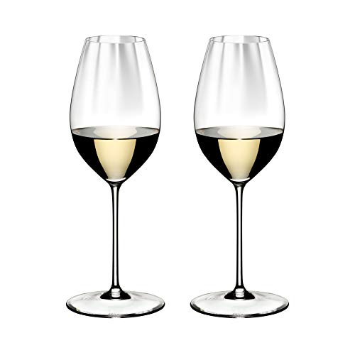 Copas De Vino Blanco Riedel copas de vino  Marca RIEDEL