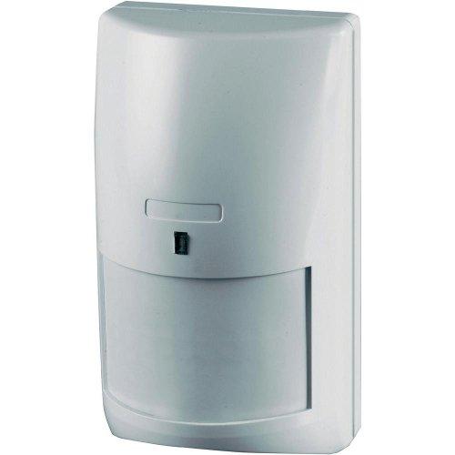 ABUS Xevox Duplex VDs MW Wired Wall White–Motion Rauchmelder (Wired, 13MA, 9–16,...