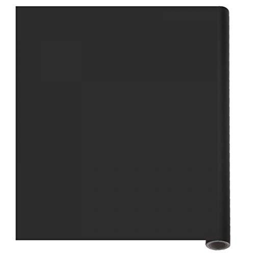 sdfrregf schoolbord 45 * 200cm Grote Blackboard muur Sticker Krijtbord Stickers Verwijderbare Black Board Kids Office School benodigdheden