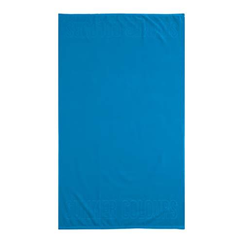 Sorema Summer Drap de Plage, Coton, Multicolore, 180cm x 100cm