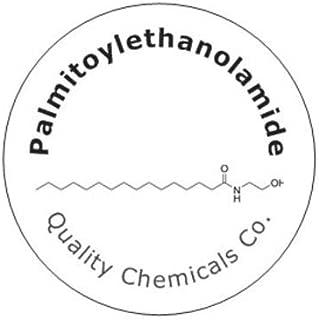 USA LAB Tested Bulk Ultra-micronized Palmitoylethanolamide Powder 99% Pure (25 Grams)