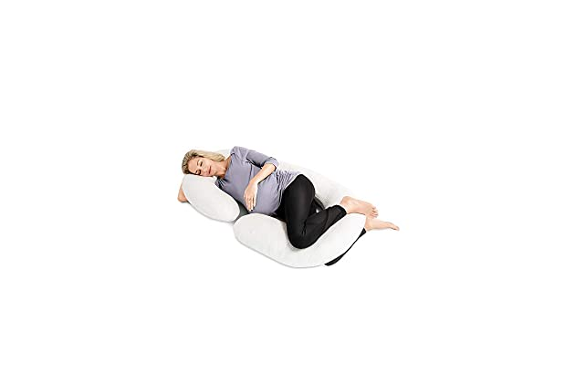 Best Pregnancy Body Pillows For Sleeping Amazon Com