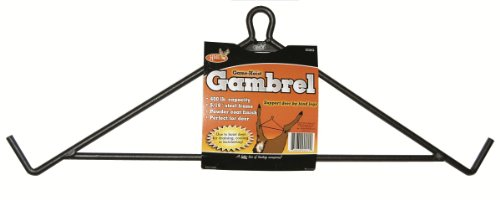 HME Products Economy Game Hanging Gambrel