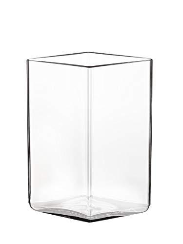 Iittala 1052169 Ruutu Vase, Glas