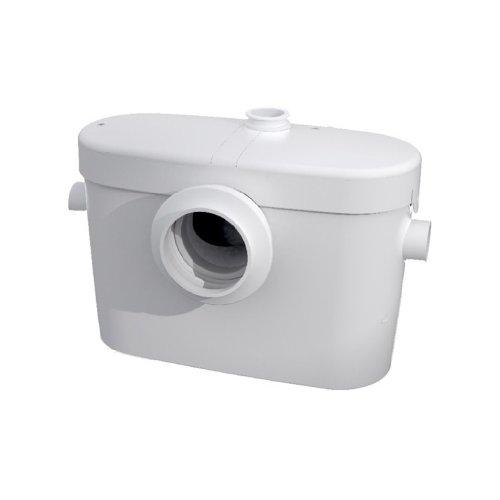 Sfa sanitrit saniaccess 2 - Triturador WC/Lavabo saniaccess2 Acceso rapida/o