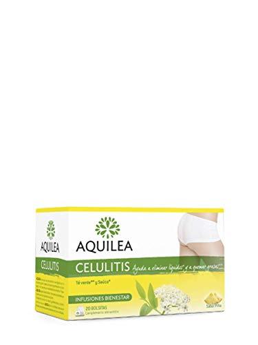 AQUILEA - URIACH AQUILEA Celulitis 20 Filtros