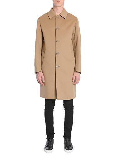 Mackintosh Luxury Fashion Herren GM066P9M05BEBK Beige Wolle Mantel | Frühling Sommer 20
