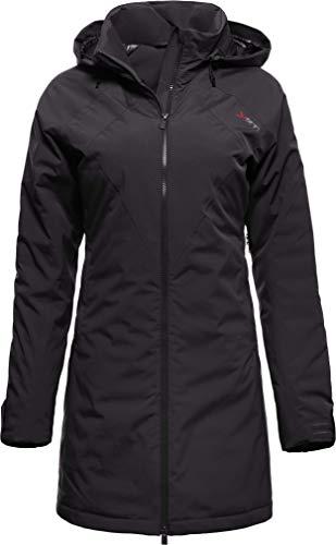YETI RAA W's Hardshell Down Coat - Abrigo para Mujer con plu