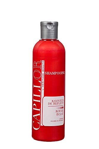 Capillor Shampooing Raviveur Doré - Pour cheveux...