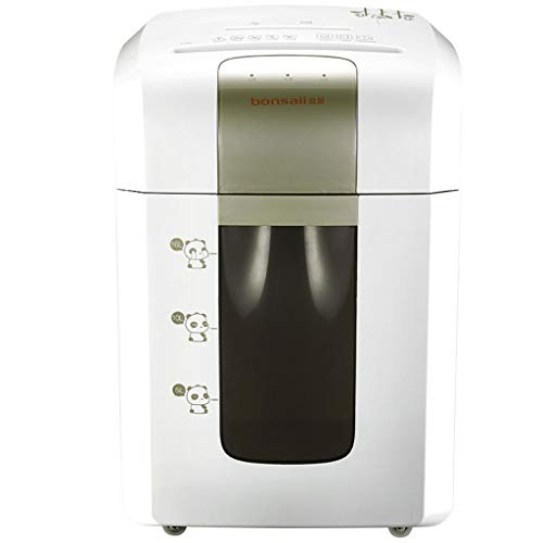 Review Nationwel@ Electric Home/Office 40 Minutes Continuous Shredded Paper Granule Mute Shredder