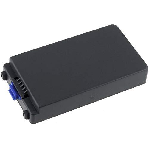 Akku für Scanner Symbol MC3100 Serie, 3,7V, Li-Ion