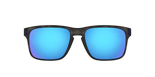 Oakley 0OO9384 Gafas de sol, Matte Black Tortoise, 57 para Hombre