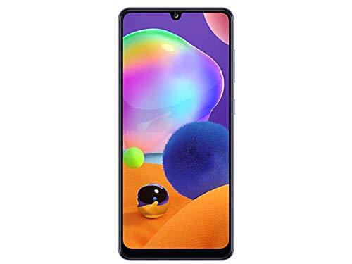 """Samsung Galaxy A31 Tim Prism Crush Blue 6.4"""" 4gb/64gb Dual Sim"""