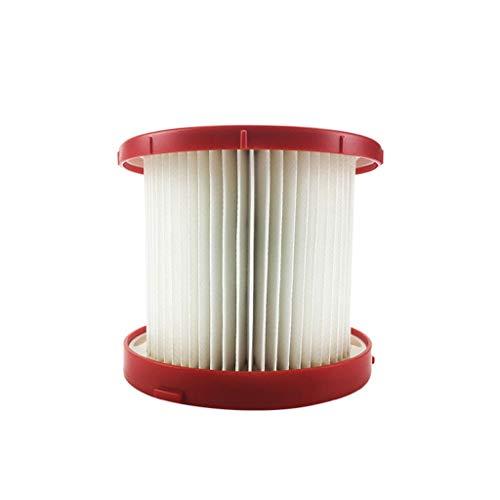 TIREOW Filtre - HEPA Filter Kit de remplacement Aspirateur humide/sec Pour Milwaukee 49-90-1900