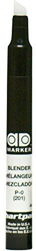 The Original Chartpak AD Marker, Tri-Nib, Blender...
