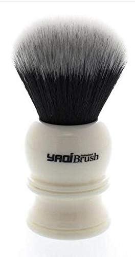 Industry No. 1 Yaqi White Handle Shaving Synthetic Ranking TOP15 Brush