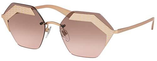 Bvlgari Sonnenbrille (BV6103 201314 57)