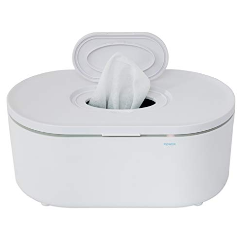 Wipes Warmer for Babies | Baby Wipe Warmer and Baby