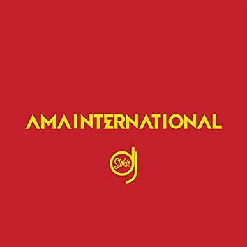 Amainternational