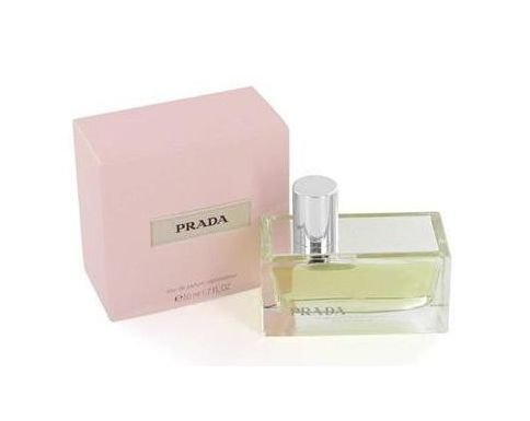 Prada Prada Metallic Eau de Parfum 70ml Spray