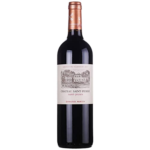 Chateau Saint-Pierre 2010 (1 x 0.75 l)