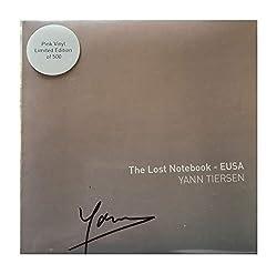 Yann Tiersen-The Lost Notebook - Eusa