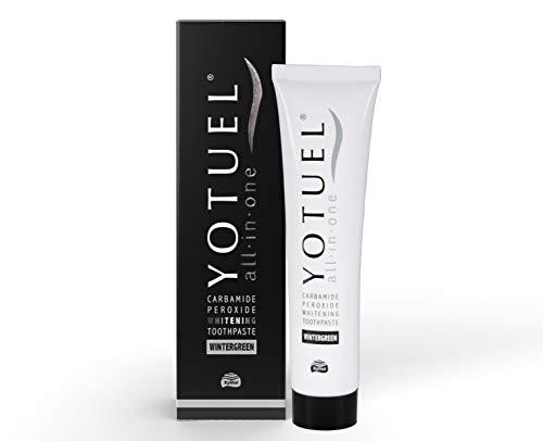 Yotuel All-In-One Bleaching Whitening Zahncreme 75 ml