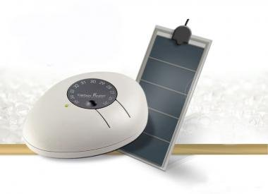 TBD Gelbett-Heizung Carbon-Heater Classic