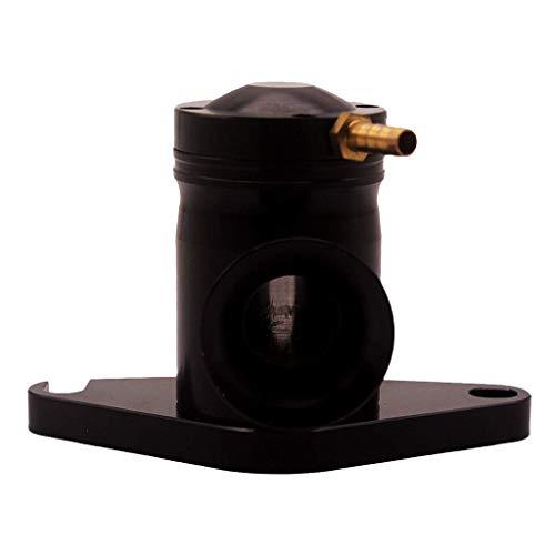 ZJN-JN válvula de Bola Válvula de la Bomba Turbo Universal Descarga de la válvula Turbo Válvula de ventilación Turbo Manija de la Mariposa Válvula de Bola