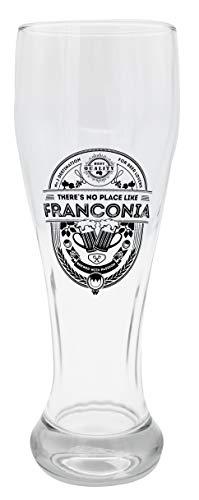 Heimatshop Franken Franconia Weizenbier optisch | 0,5 L