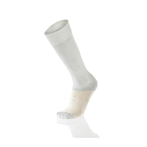 Erreà - Fußball-Strümpfe & -Stutzen für Jungen in grau, Größe Einheitsgröße