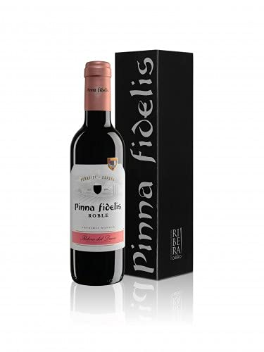 PINNA FIDELIS ROBLE 2018 (Botella de 37,5 cl.)