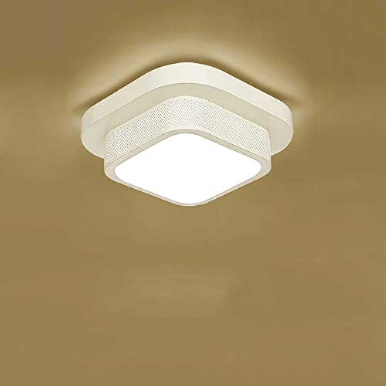 Wandun LED Deckenlampe Modern Design Rechteckig Deckenleuchte Geeignet für Wohnzimmer Schlafzimmer Büro HallRestaurant Bürodeckenleuchten Dimmbar mit Fernbedienung Decke Leuchte [Energieklasse A++]