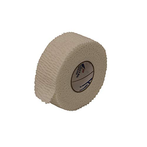 Jaybird & Mais 4600 Jaylastic Select Premium Leichtes Athletic Stretch Tape: 2 in. x 7-1/2 yds. (Weiß)