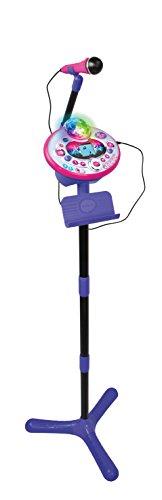 VTech 80-165864 Karaoke Kinderkaraoke, EasyMail-Verpackung, rosa