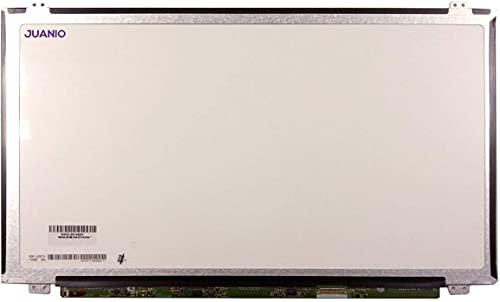 Pantalla 15.6 LED para HP COMPAQ TPN-C125 Slim 30 Pin 1366X768 HD para Portatil - Juanio -