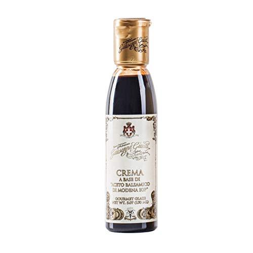 Acetaia G. Giusti dal 1605 - Crema a base di aceto balsamico di Modena IGP Classica, 150 ml