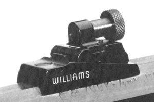 Williams Gun Sight Company Ghost Ring Firesight WGRS Shotgun Aperture | 31891