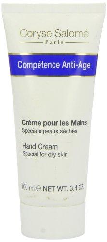 Coryse Salomé Compétence Anti-âge Crème pour les Mains 100 ml
