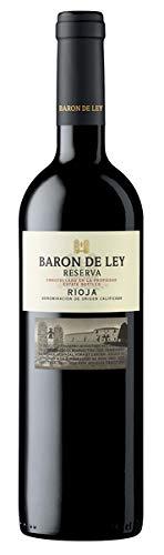 Baron de Ley | Spanien (DOCa Rioja) Barón de Ley Reserva 2016 (Rot) 13,5% | Tempranillo: 100% (1x 0,75L)