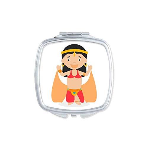 Espejo Oriental  marca DIYthinker