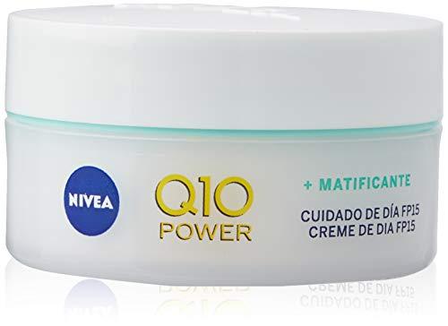 Nivea Q10 Power Antiarrugas Cuidado de Día