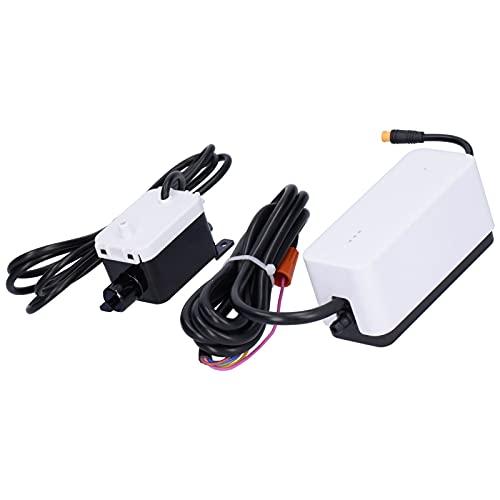 Mini Pompa di Condensa, Pompa di Scarico Automatica di Condensa Pompa di Condensa Antirumore per Deumidificatori per Macchine per il Ghiaccio per Condizionatori d'Aria per HVAC