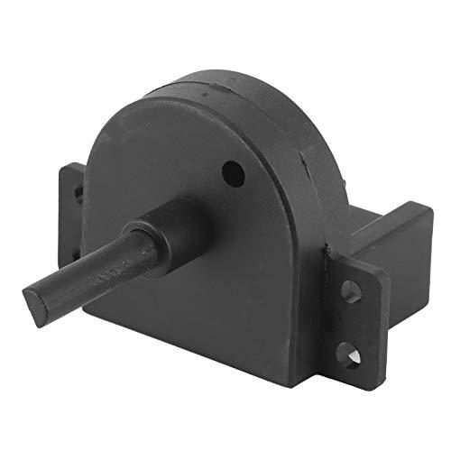 Resistencia del ventilador del calentador, duradera 77362439 Resistencia del ventilador del calentador, negro práctico estándar original para Citroen Relay Peugeot Boxer