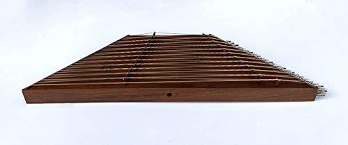 Professional 12kharak Azar Santoor, Holzschläger, Dulcimer von Azar
