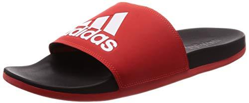 Adidas Adilette Comfort Dusch-& Badeschuhe, Mehrfarbig (Multicolor 000), 38 EU