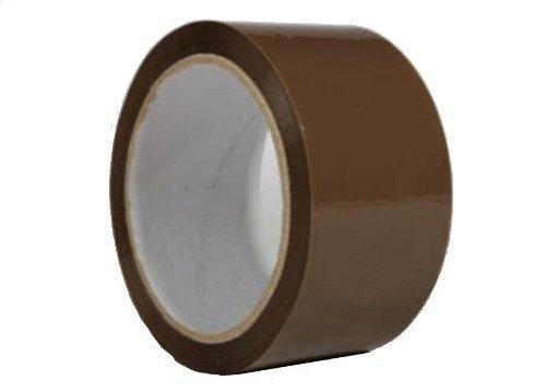 BB-Verpackungen nastro adesivo, 24pezzi, PP 24(marrone) Pack nastro pacchetto nastro adesivo confezione di cartone