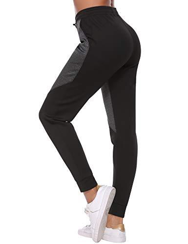 Sykooria Leggings Donna Sportivi Pantaloni Donna Yoga Pantaloni Leggings Fitness